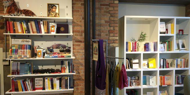 Shambhala Bookstore and Gifts
