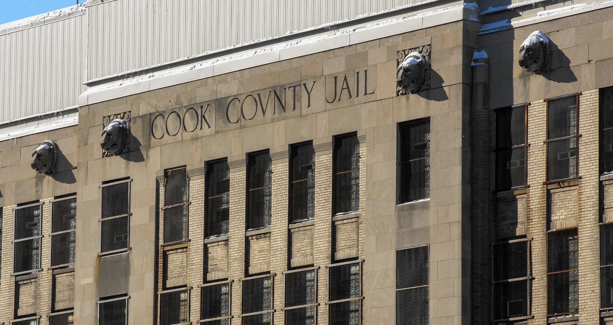 my cook county jail experience I start the cook county sheriff academy in a couple of weeks does anyone have any experience  so ur replies just go to show why ur in the jail i went to cook.