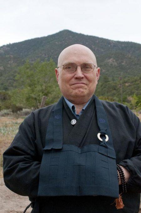 photo of soto zen teacher rev. taigen dan leighton