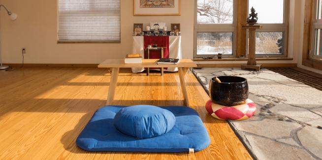 Meditation Overview